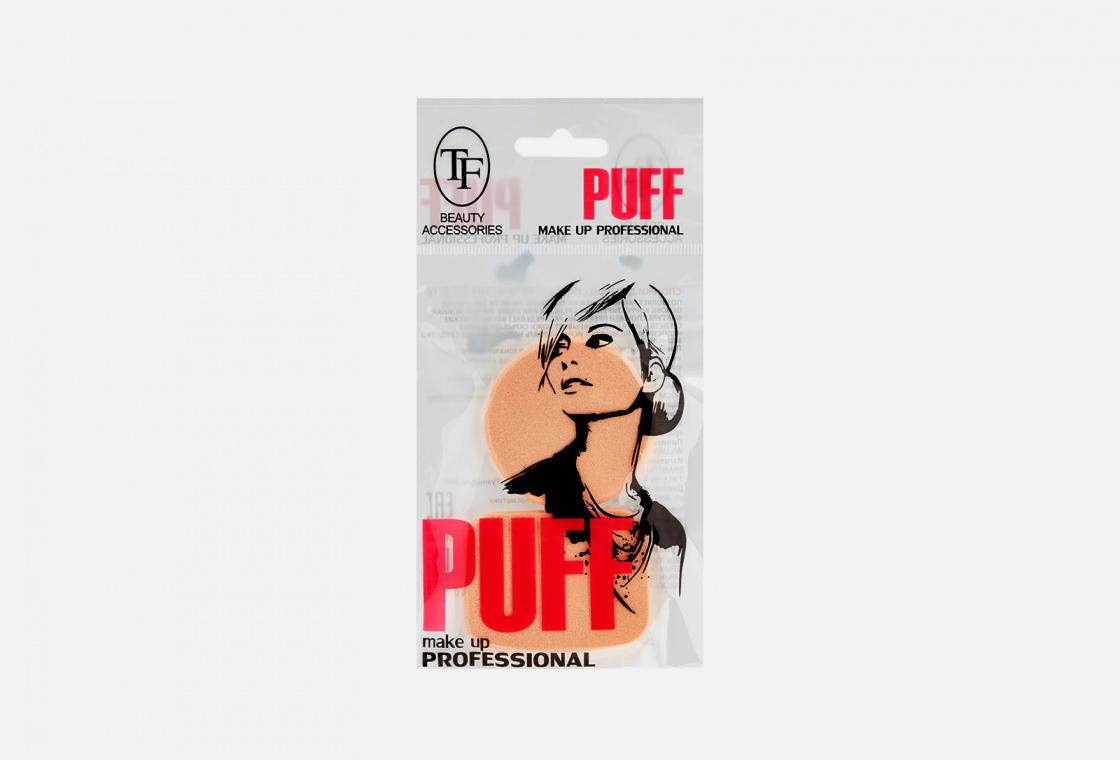 Спонжи для макияжа из высококачественного латекса TF Cosmetics СТТ03