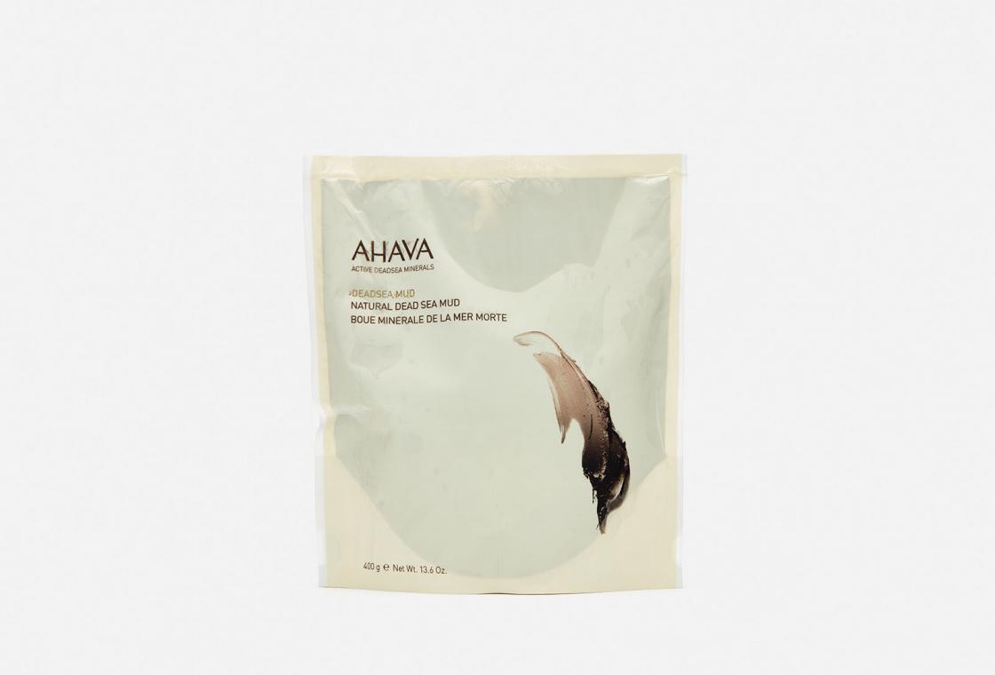 Грязь натуральная Мертвого Моря  AHAVA DERMUD Deadsea Mud