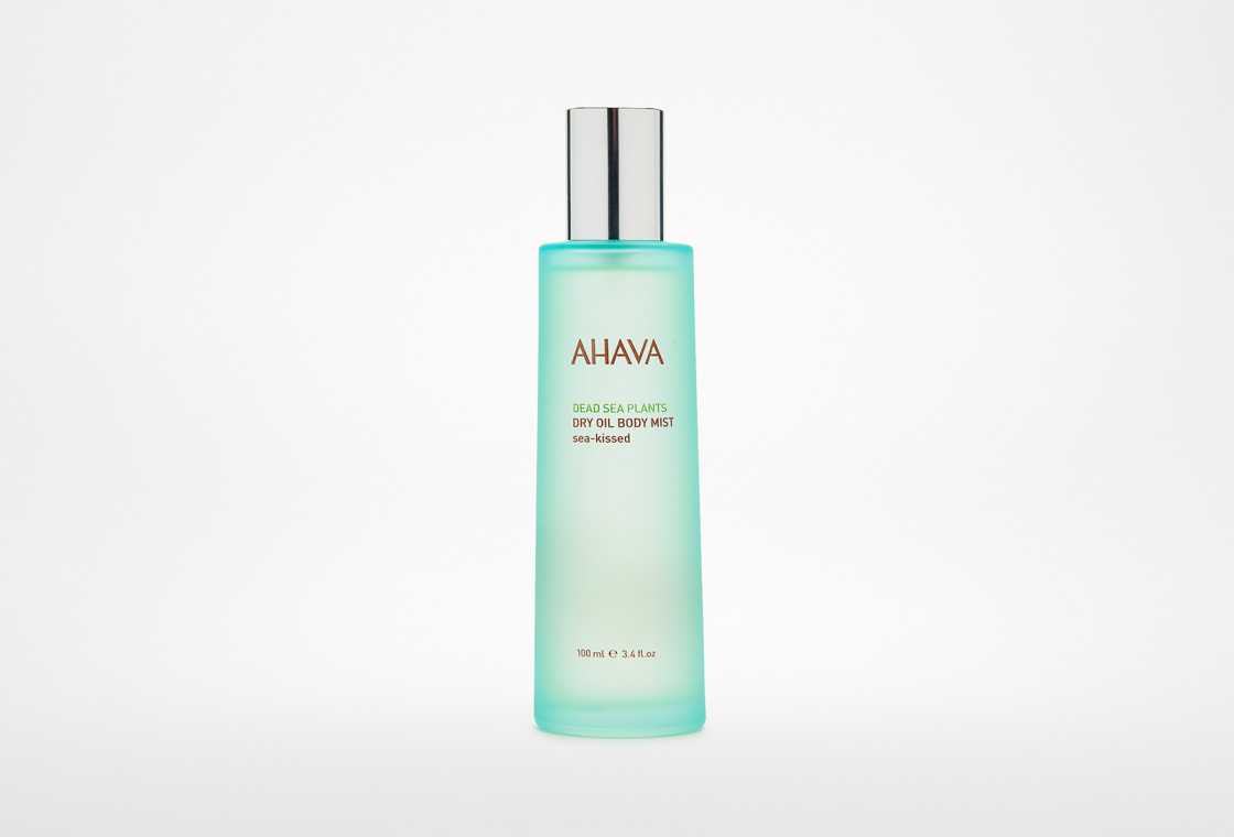 Масло для тела сухое AHAVA Deadsea Plants sea kissed