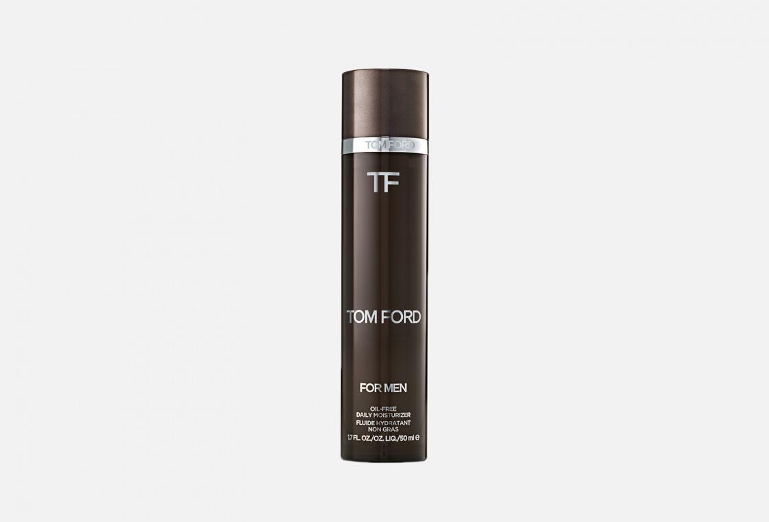 Увлажняющий лосьон Tom Ford Oil-Free Daily Moisturizer