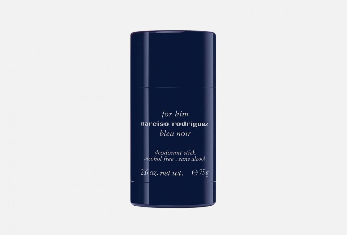 Дезодорант-стик Narciso Rodriguez For Him Bleu Noir