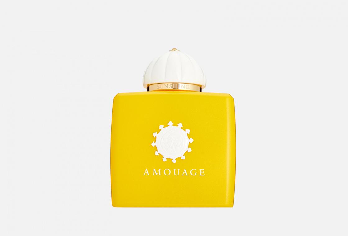 Парфюмерная вода  Amouage Sunshine Woman