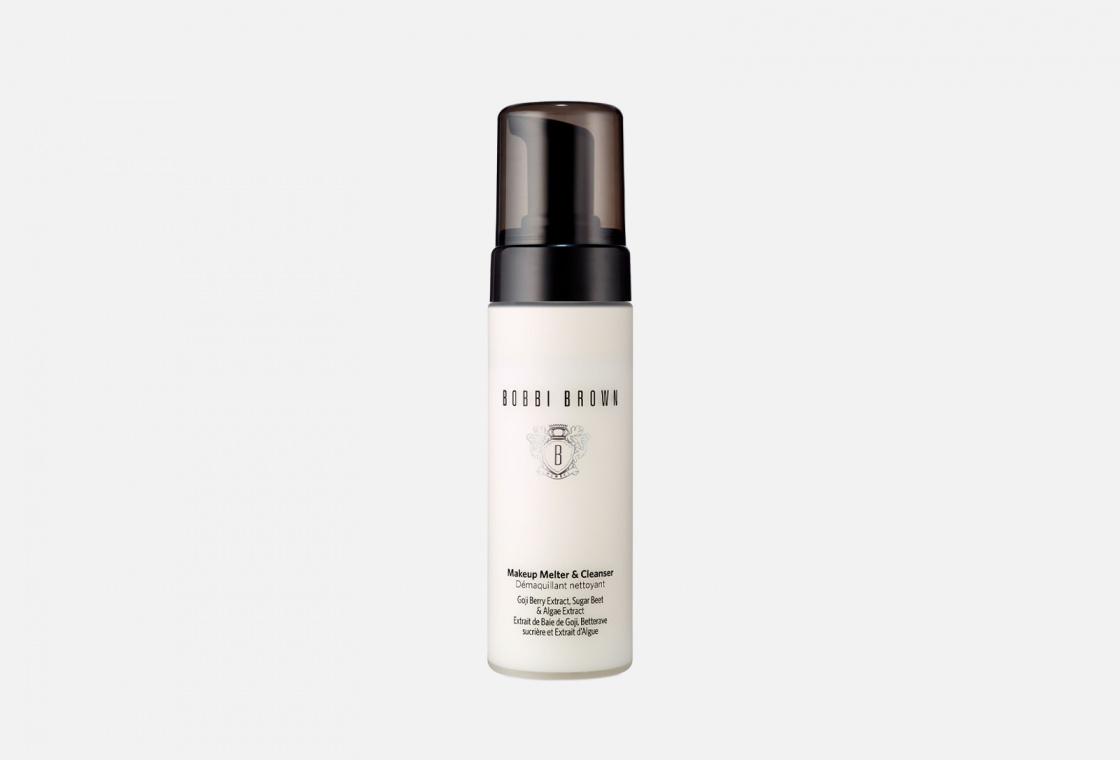 Средство для очищения кожи и снятия макияжа Bobbi Brown Makeup Melter & Cleanser
