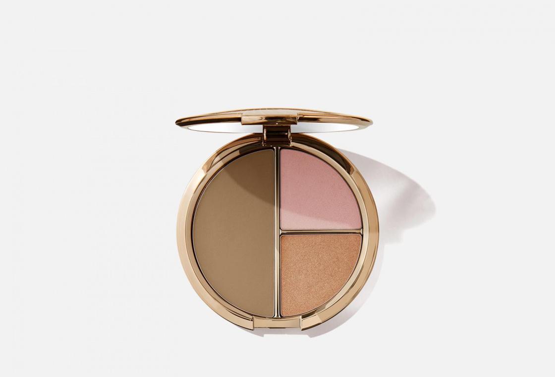 Палетка Для Макияжа Лица Bobbi Brown Bronze & Glow Face