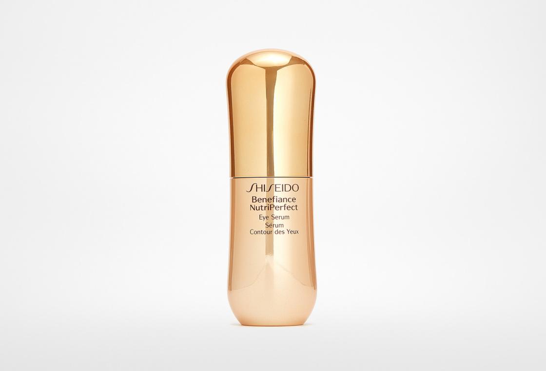 Сыворотка для кожи вокруг глаз Shiseido Benefiance Nutriperfect Eye Serum