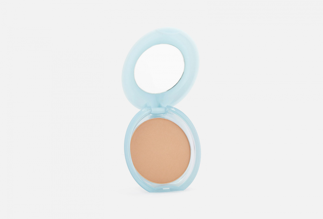 Матирующая компактная пудра Shiseido Pureness Matifying Compact Oil-Free