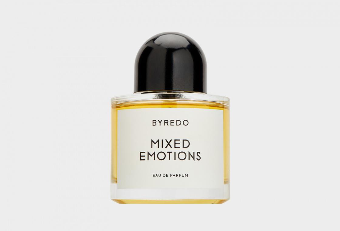 Парфюмерная вода Byredo Mixed Emotions