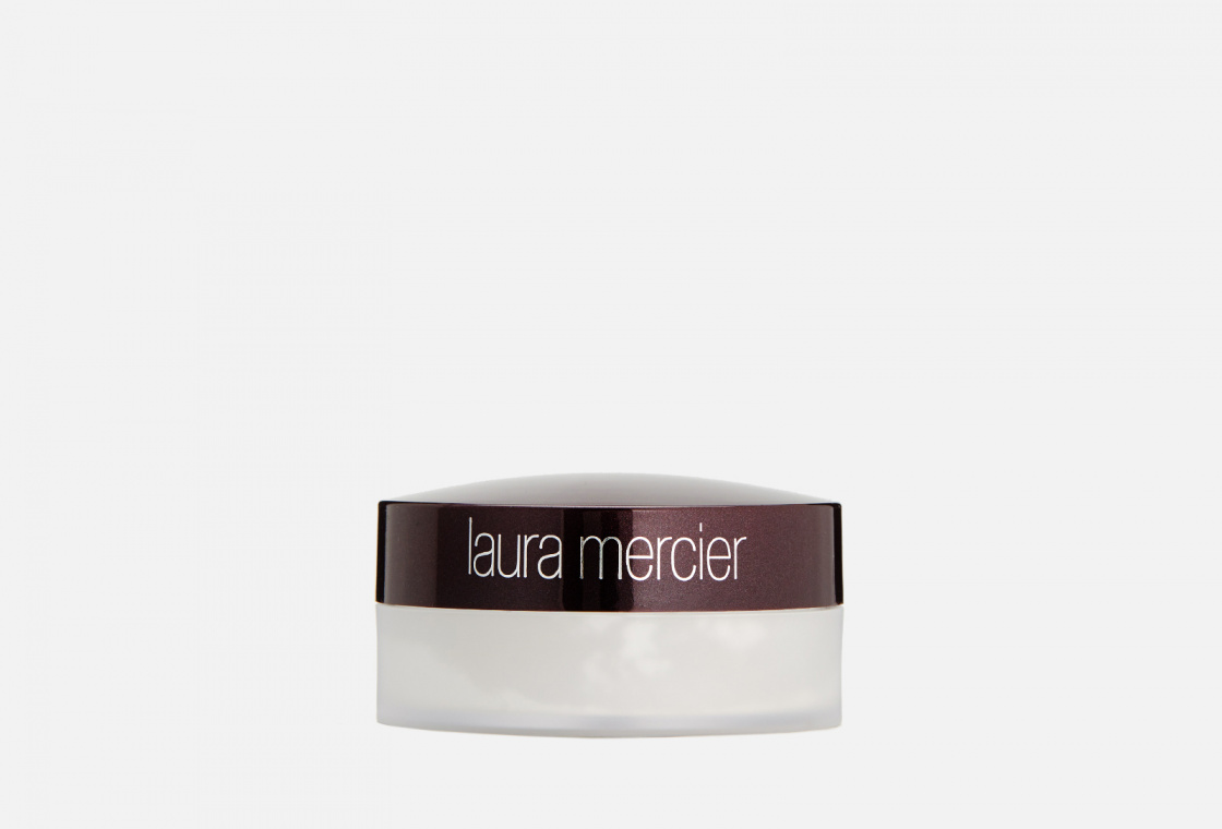 Невидимая фиксирующая рассыпчатая пудра для лица Laura Mercier Invisible Loose Setting Powder