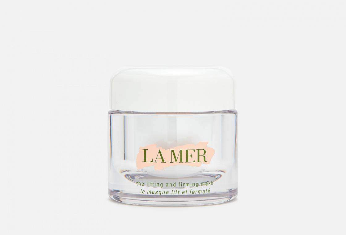 Лифтинг-маска для укрепления кожи La Mer The Lifting and Firming Mask