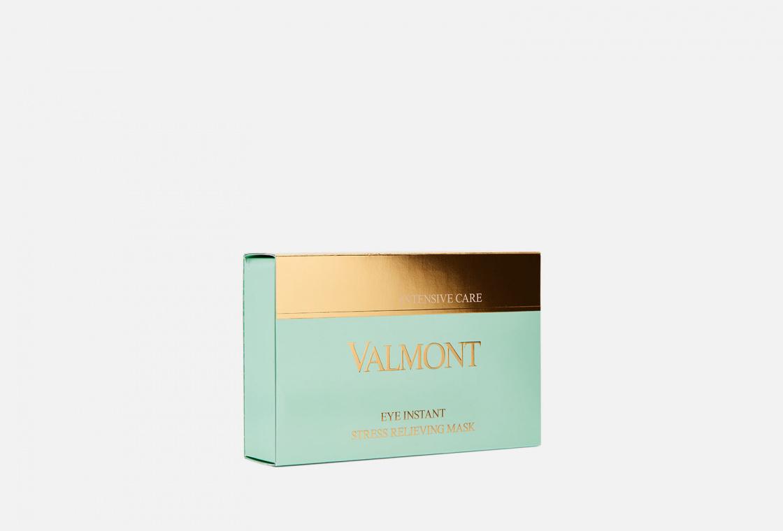 Пачти для кожи вокруг глаз, 5 пар Valmont Anti-stress