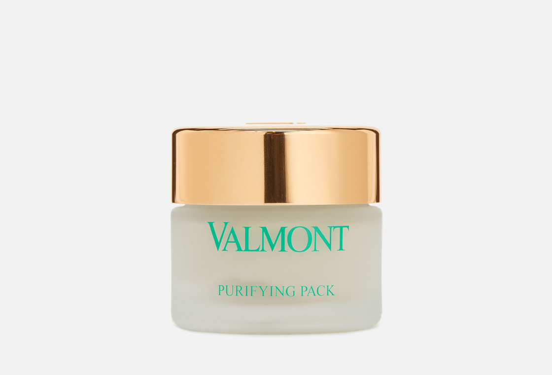 Маска очищающая Valmont Purifying Pack