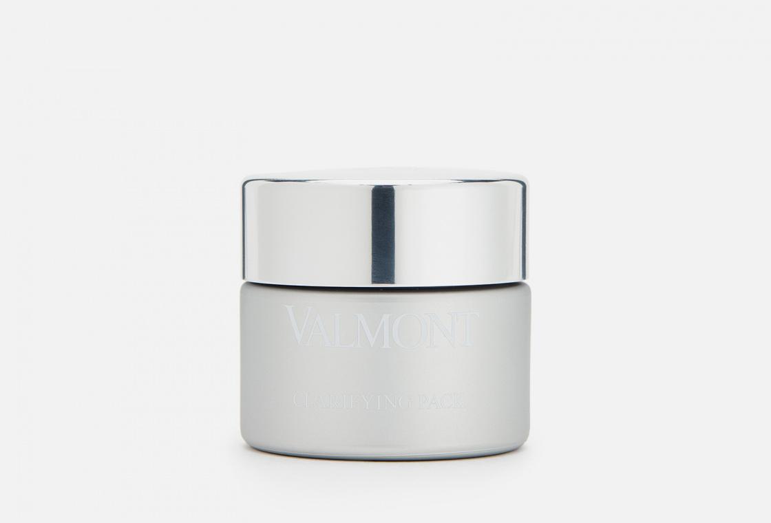 Маска для сияния кожи Valmont EXPERT OF LIGHT CLARIFYING PACK