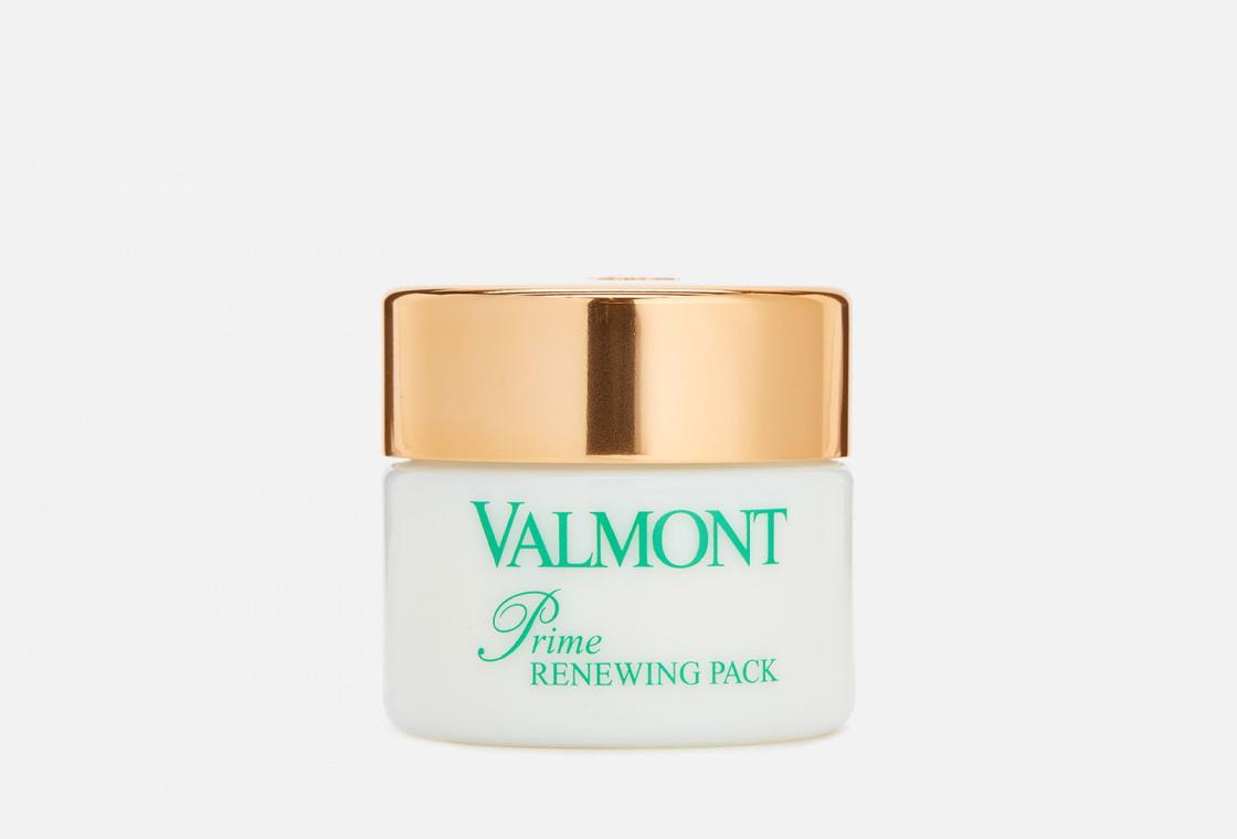 Крем-маска антистрессовая клеточная Valmont Renewing Pack