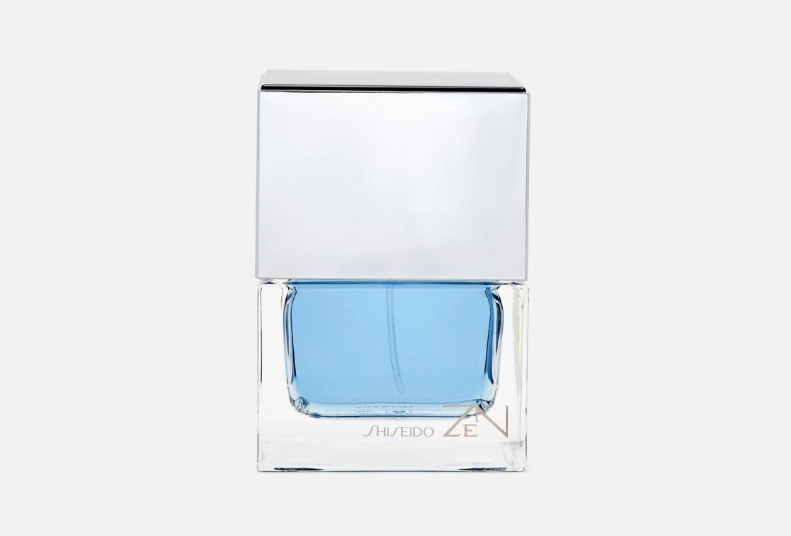 Туалетная вода Shiseido Zen For Men Eau De Toilette