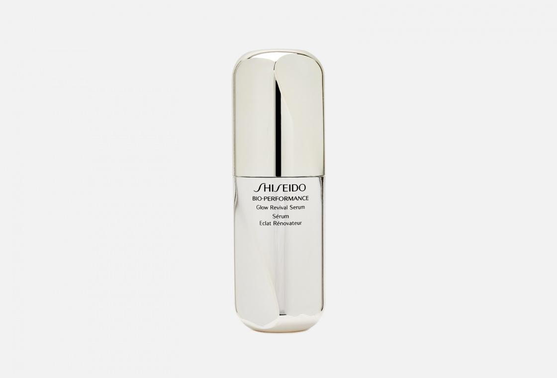 Интенсивная многофункциональная корректирующая сыворотка Shiseido Bio-Performance Glow Revival Serum