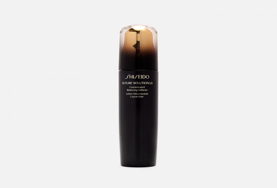Концентрированный балансирующий софтнер Shiseido Future Solution Lx Concentrated Balancing Softener E