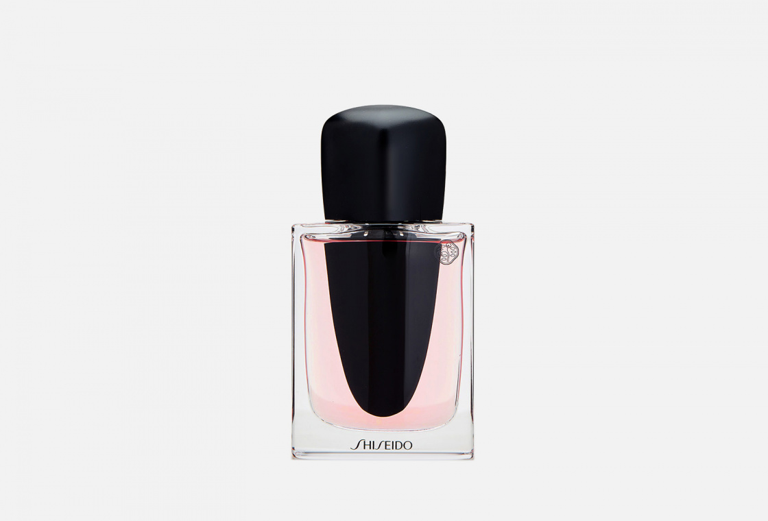 Парфюмерная вода Shiseido GINZA EAU DE PARFUM