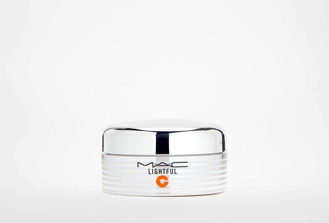 Крем-гель увлажняющий MAC Lightful C + Coral Grass Moisture Cream