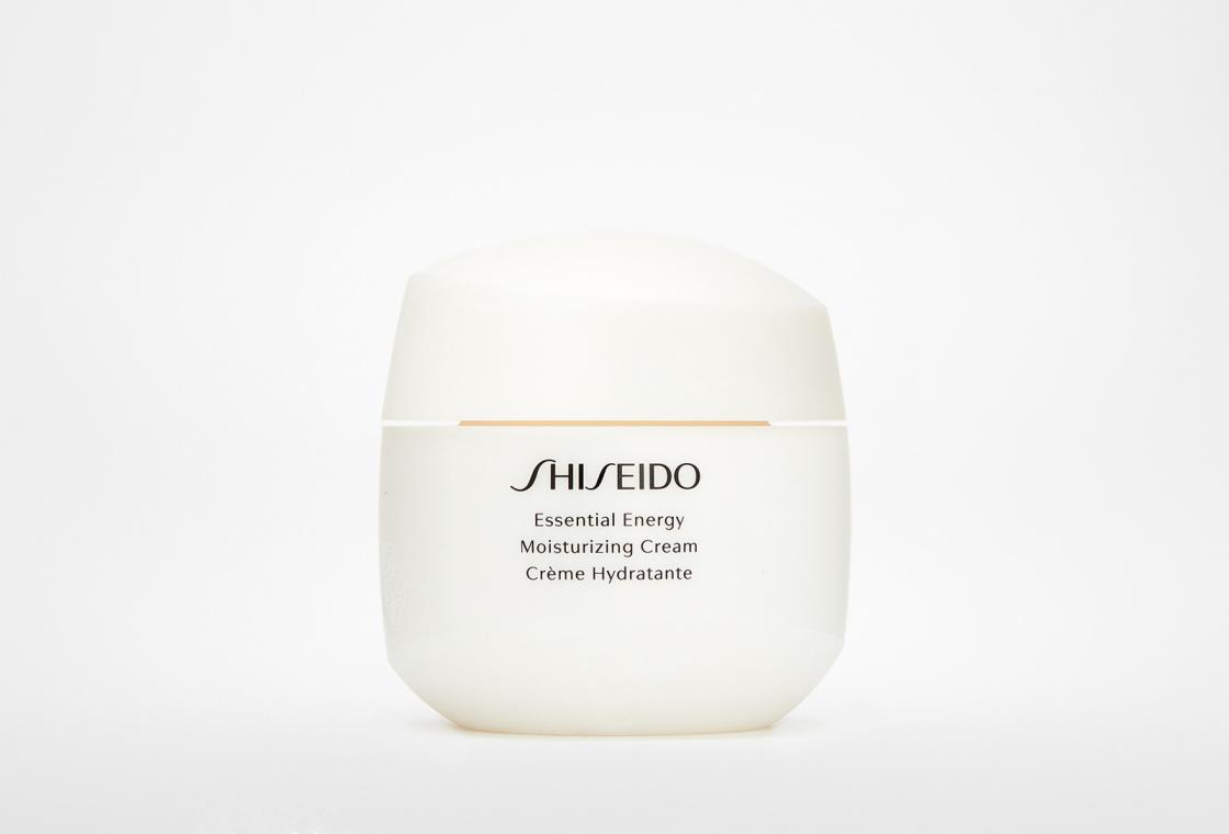 Увлажняющий энергетический крем Shiseido Essential Energy Cream