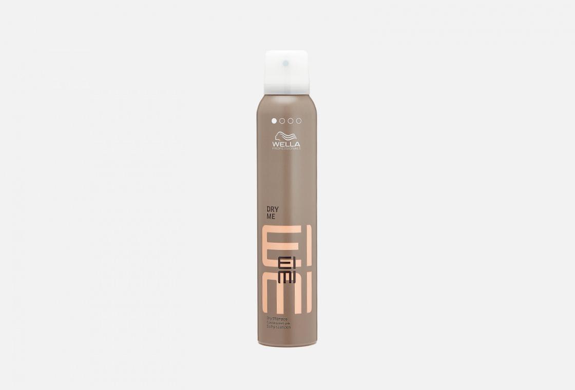 Сухой шампунь для объема волос Wella Professionals  Dry Me