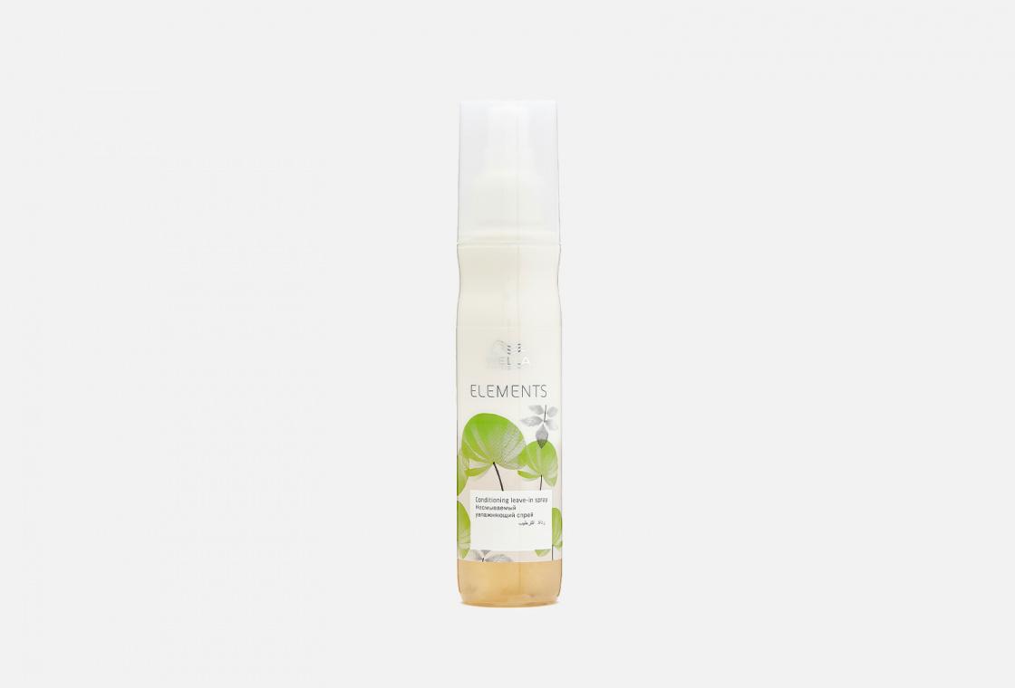 Спрей  для волос увлажняющий Wella Professionals Elements Conditioning