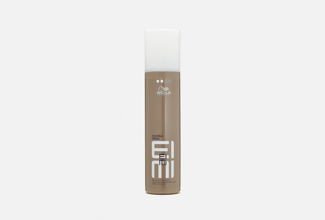 Спрей для укладки Wella Professionals EIMI Flexible Finish Non-Aerosol Crafting Spray