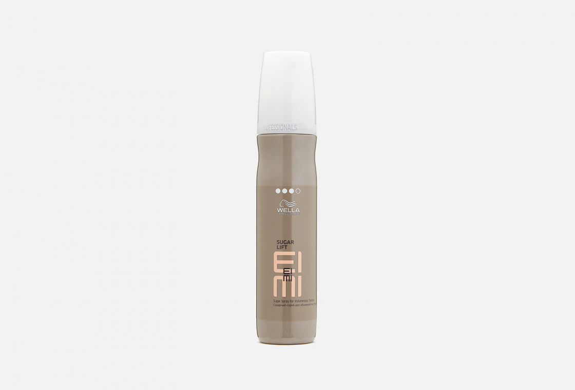 Спрей  для объемной текстуры сахарный Wella Professionals Sugar Lift