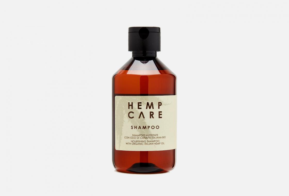 Шампунь для волос HEMP CARE Organic Italian Hemp Oil