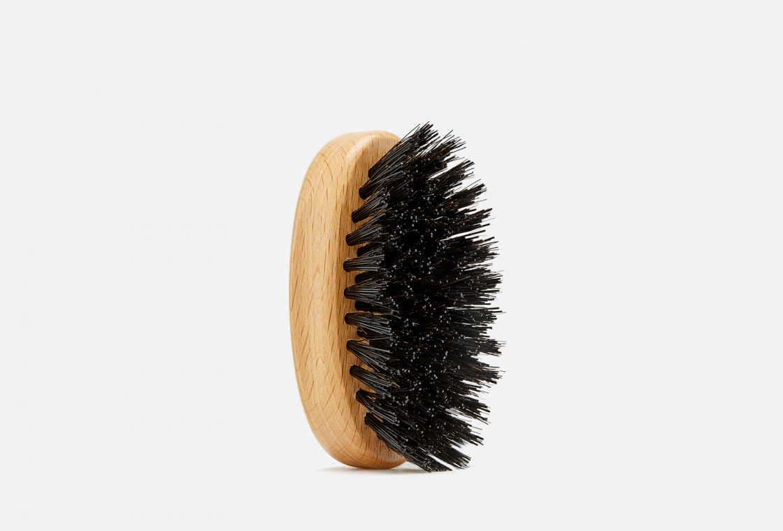 Щетка для бороды HEMP CARE Beard brush
