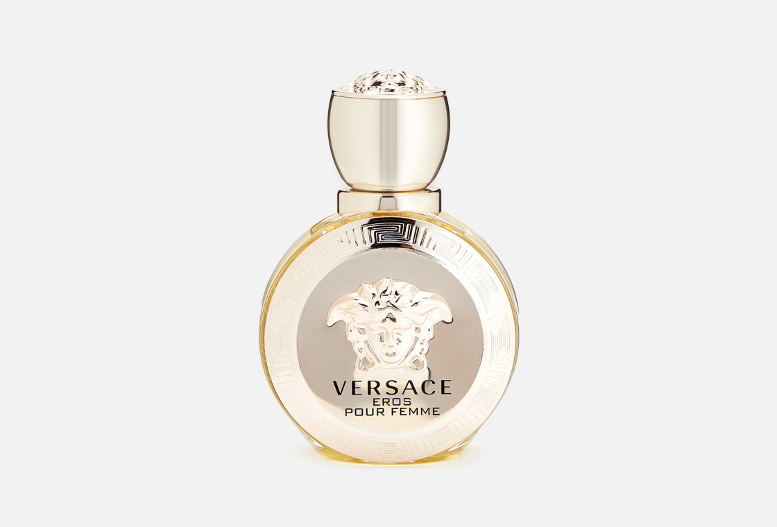 Парфюмерная вода  Versace Eros Pour Femme