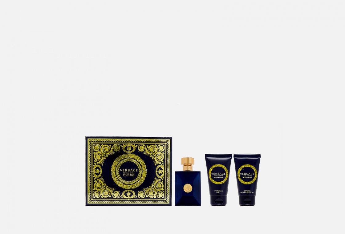 Подарочный набор Versace DYLAN BLUE