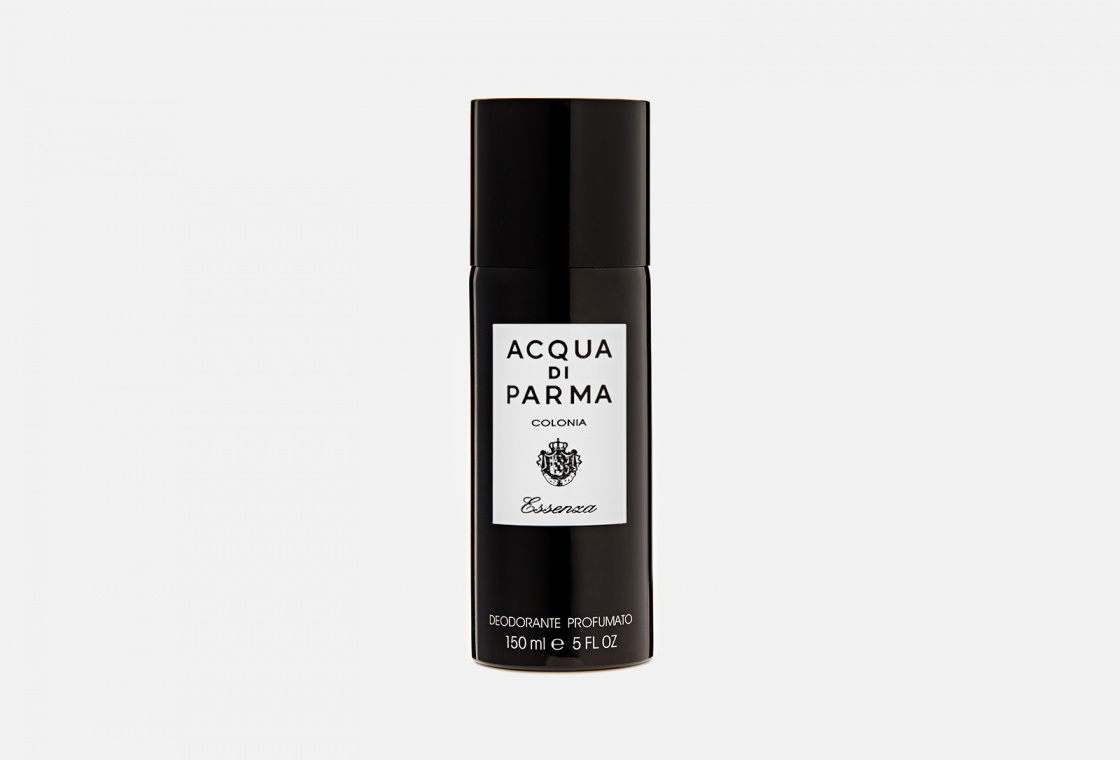 Парфюмированный дезодорант-спрей Acqua di Parma COLONIA ESSENZA