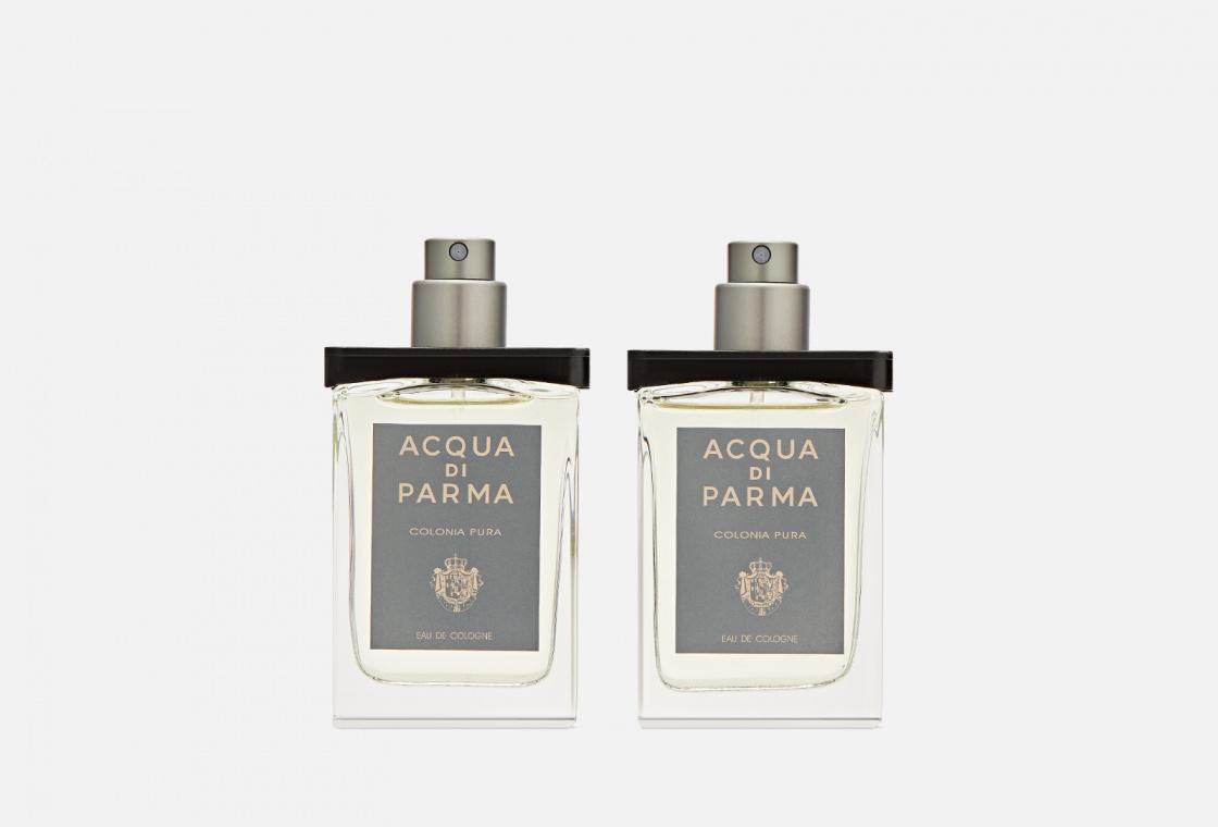 Одеколон (сменный блок) Acqua di Parma Colonia Pura EDC TRAVEL REFILL