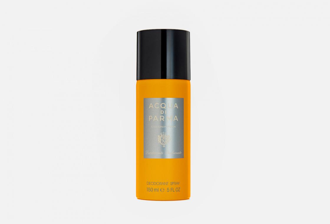 Парфюмированный дезодорант-спрей Acqua di Parma Colonia Pura