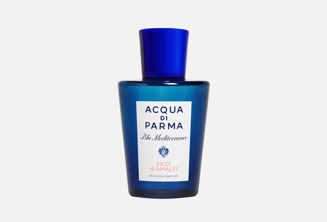 Оживляющий гель для ванны и душа Acqua di Parma FICO DI AMALFI