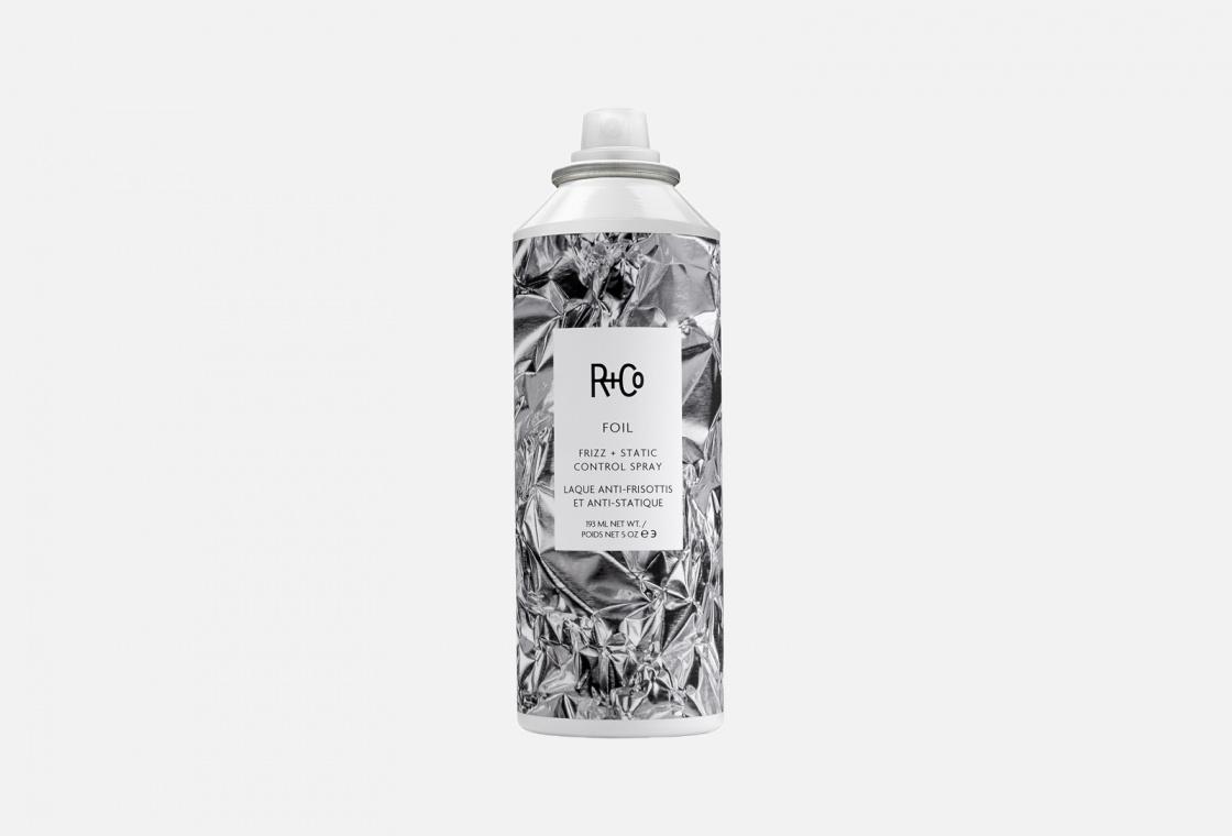 Спрей-антистатик для волос R+CO Foil Anti-static Spray