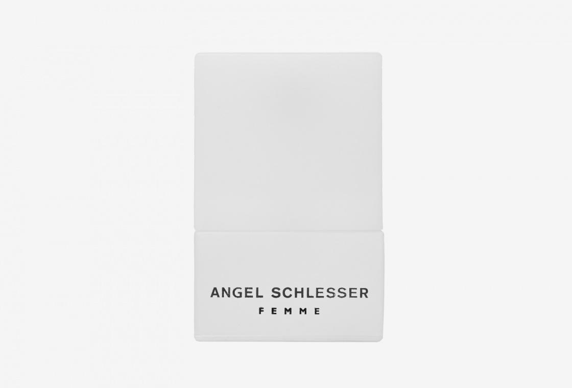 Туалетная вода ANGELSCHLESSER Femme