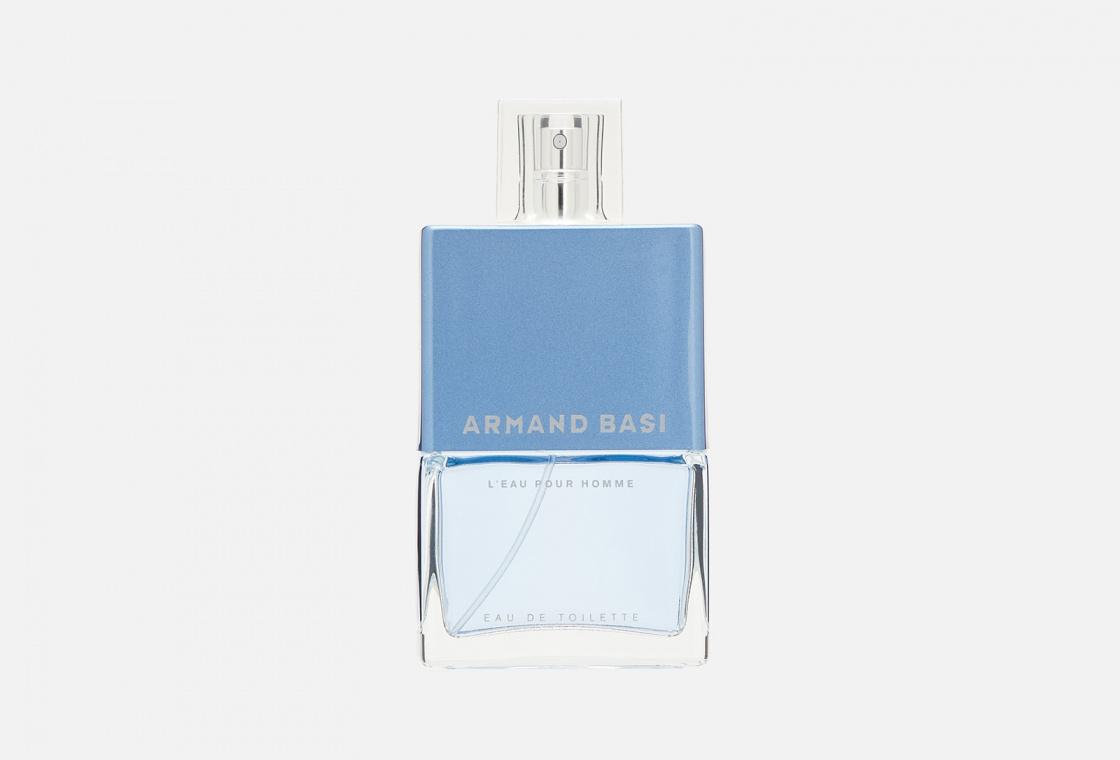Туалетная вода ArmandBasi  L'Eau Pour Homme