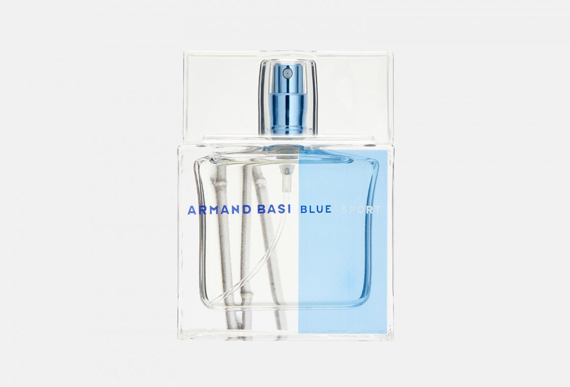 Туалетная вода ArmandBasi In Blue  sport