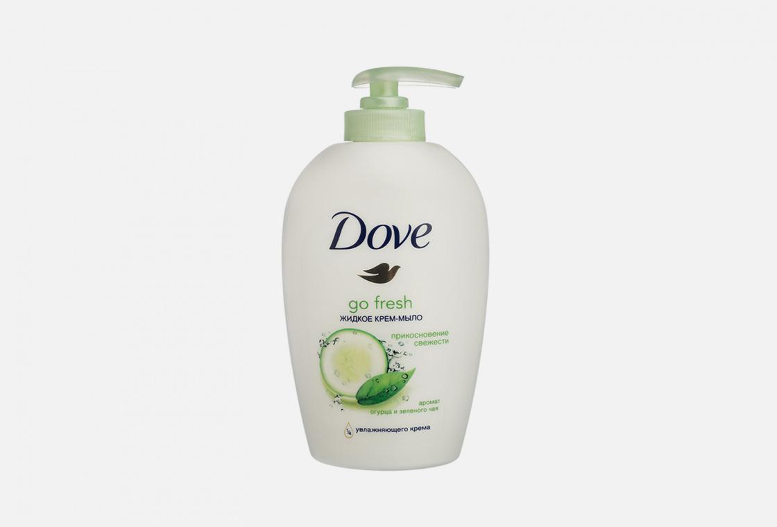 Мыло жидкое Dove Прикосновение свежести