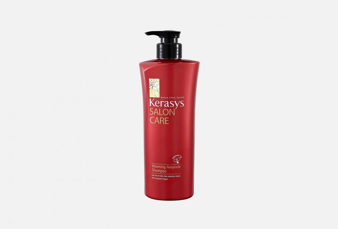Шампунь для волос  Kerasys SALON CARE