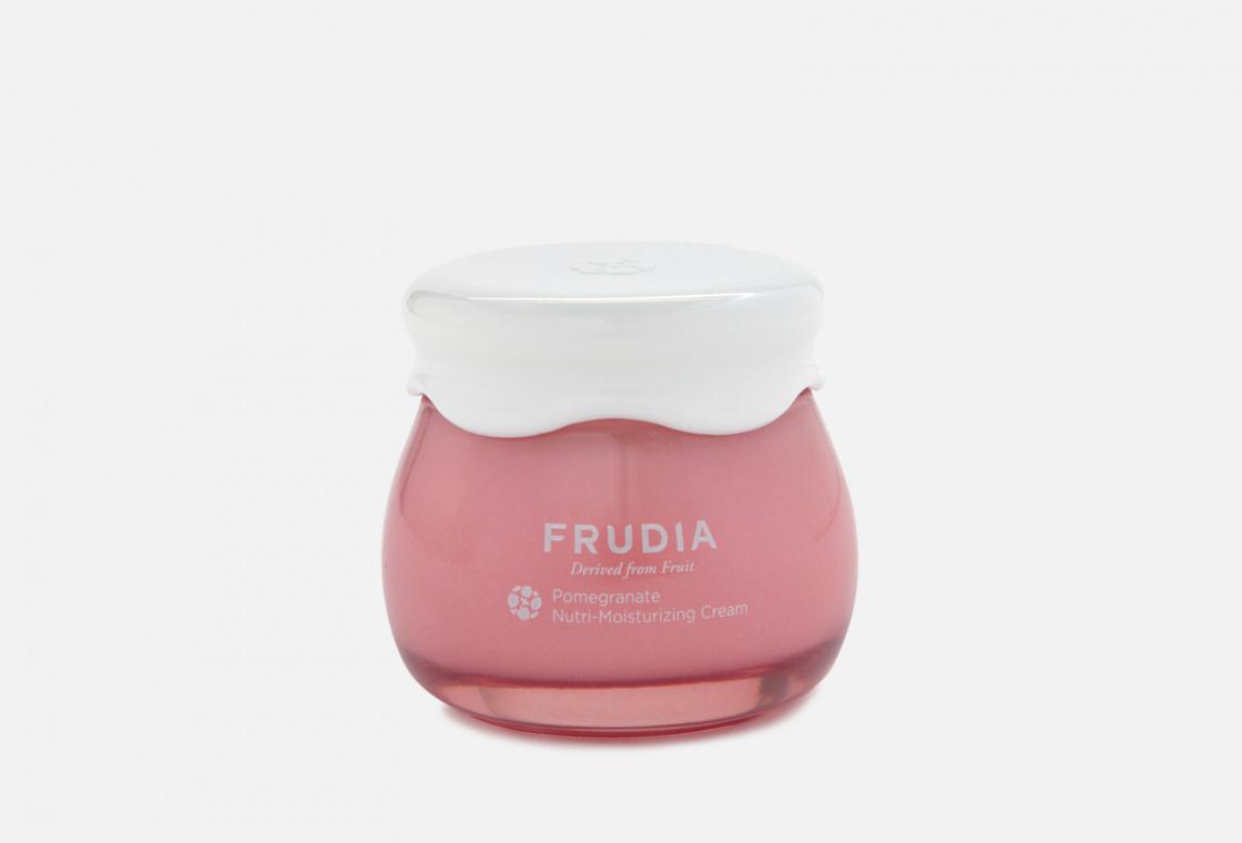 Крем питательный  Frudia Pomegranate