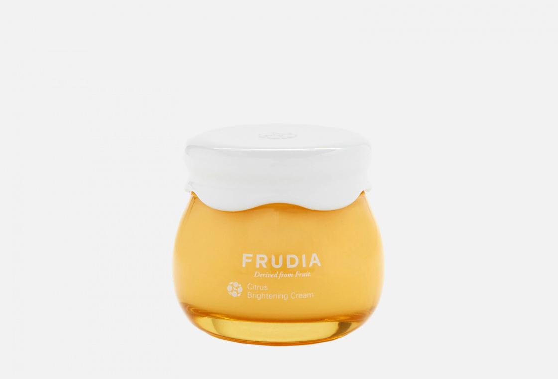 Крем для улучшения цвета лица  Frudia Citrus