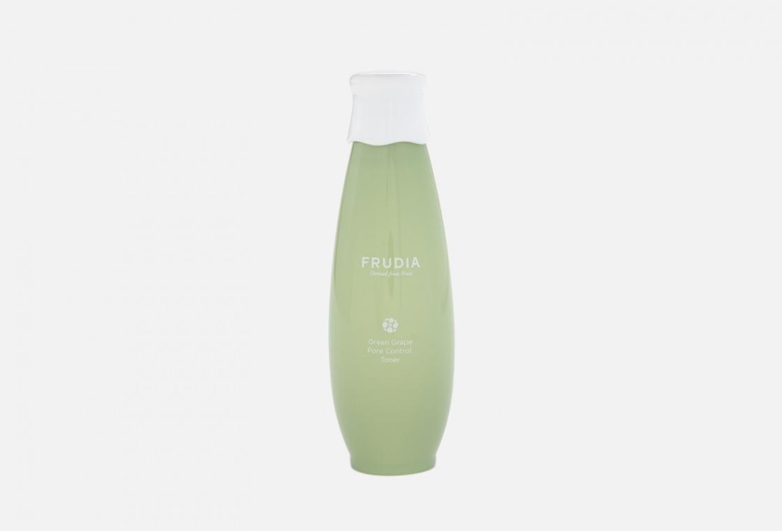 Тоник себорегулирующий  Frudia Green Grape
