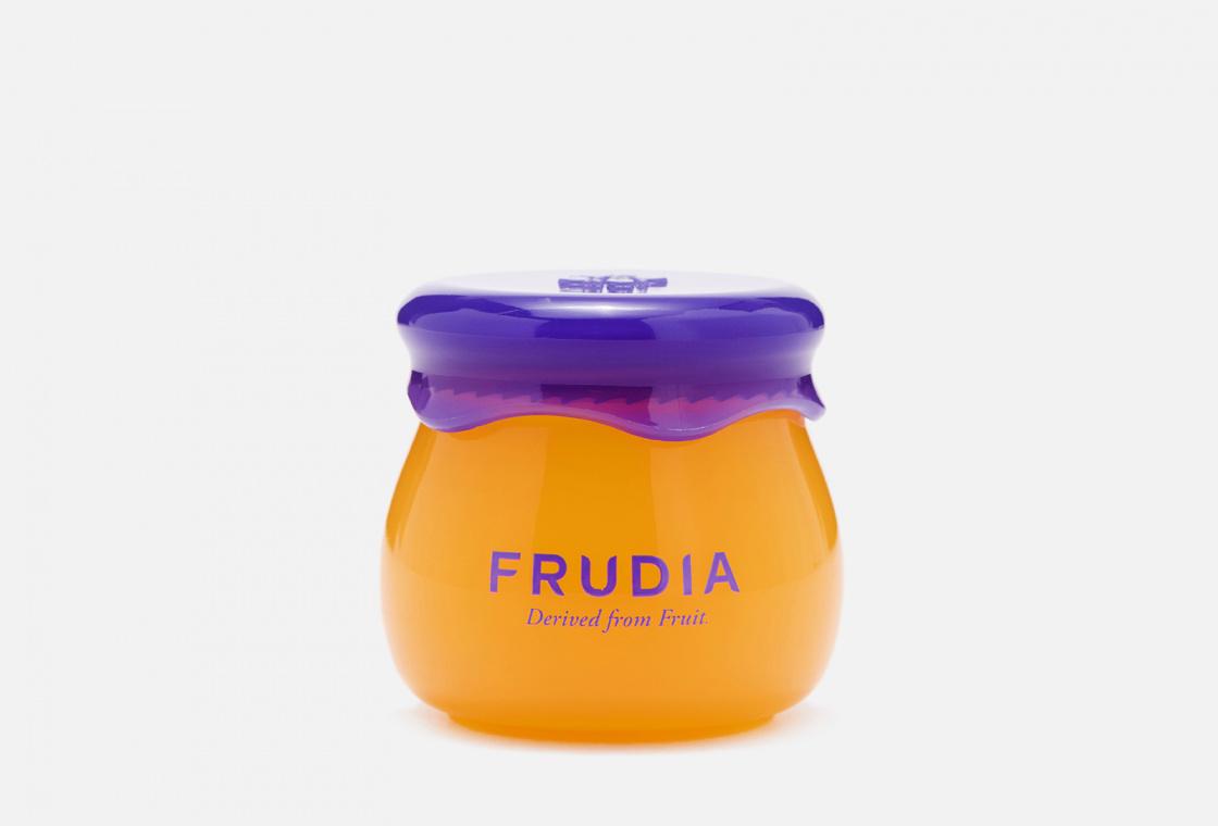 Бальзам для губ увлажняющий  Frudia Blueberry Hydrating Honey