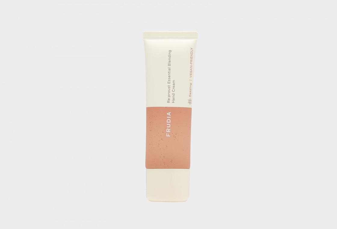 Крем для рук с мандарином и розмарином Frudia Re:proust Essential Blending Hand Cream •Dazzling•
