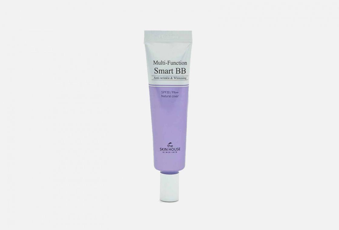 ВВ Крем The Skin House MULTI-FUNCTION SMART BB SPF30/PA++