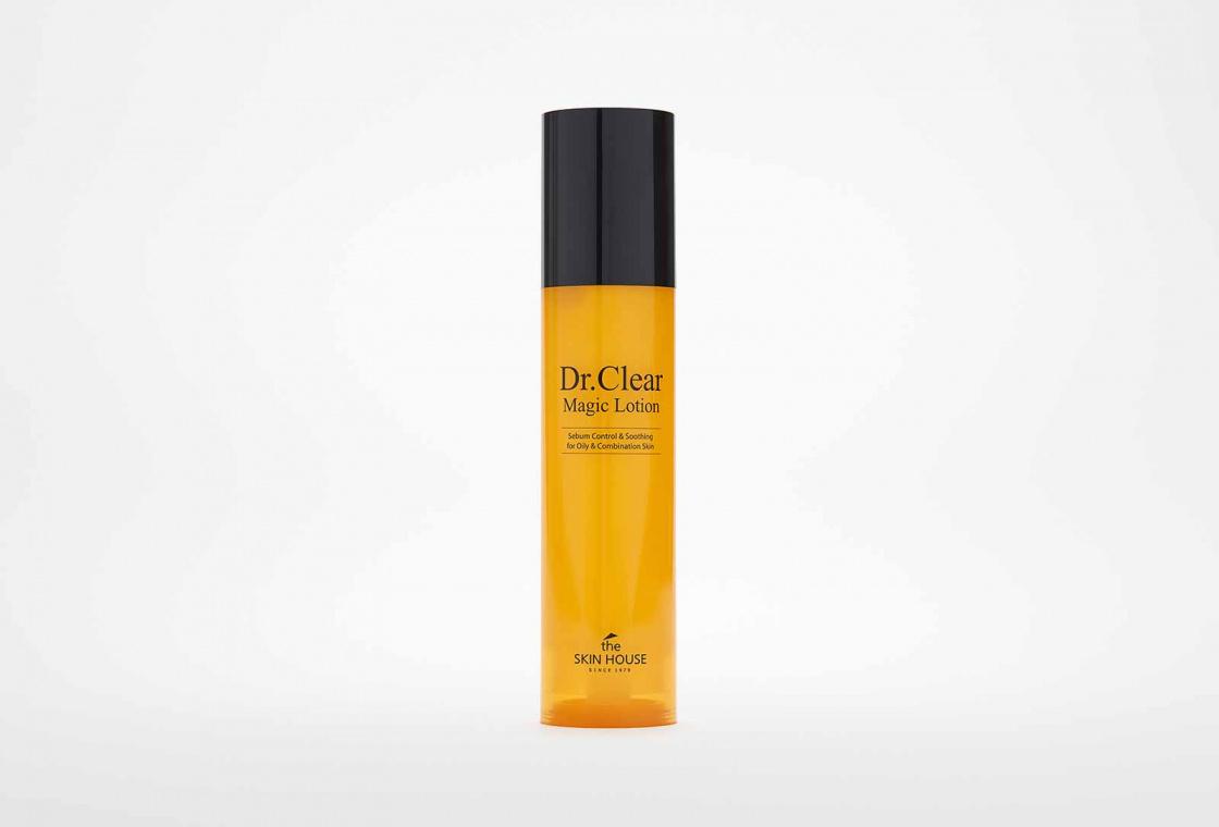 Увлажняющий лосьон The Skin House Dr.Clear Magic Lotion