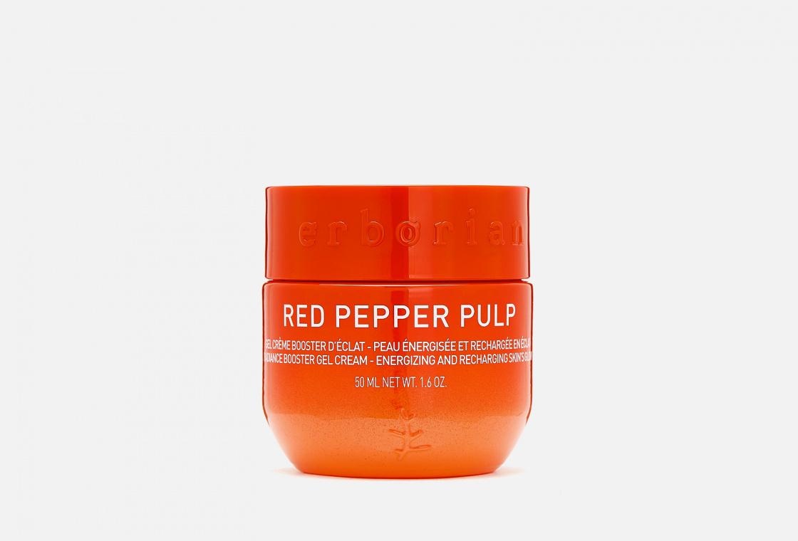 Гель-крем для лица Erborian RED PEPPER PULP