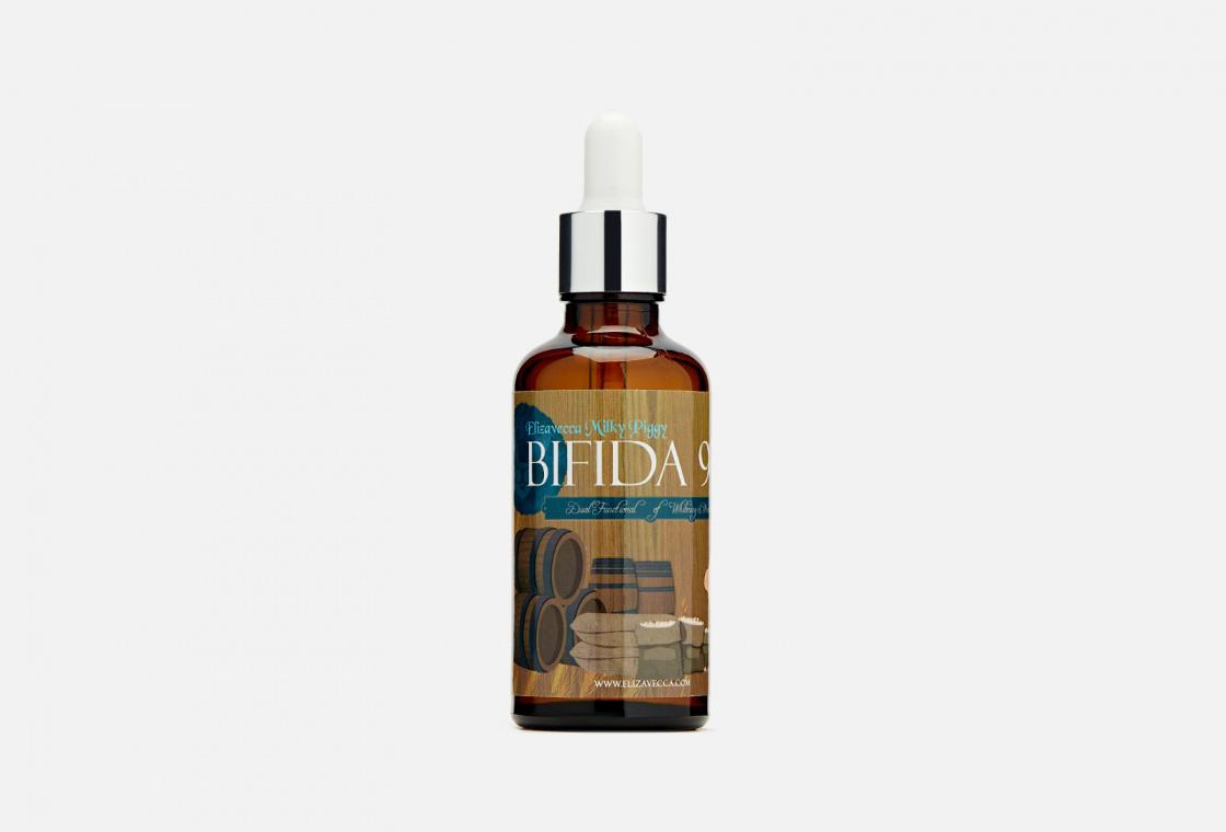 Сыворотка с экстрактом лизата бифидобактерий Elizavecca BIFIDA 97%